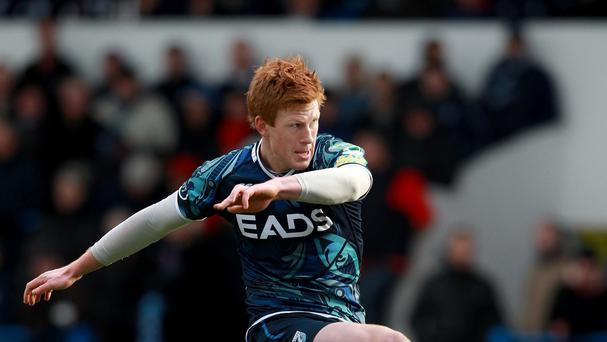 Rhys Patchell scored 17 points for Cardiff