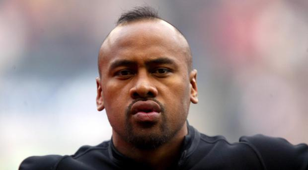Jonah Lomu died last month aged 40