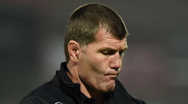 Exeter head coach Rob Baxter knows that the Chiefs face a major European Champions Cup examination against Clermont Auvergne