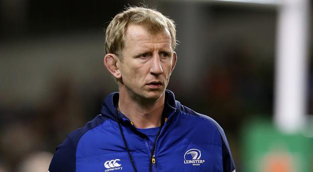 Leinster head coach Leo Cullen believes Toulon's physical power proved the undoing of his side