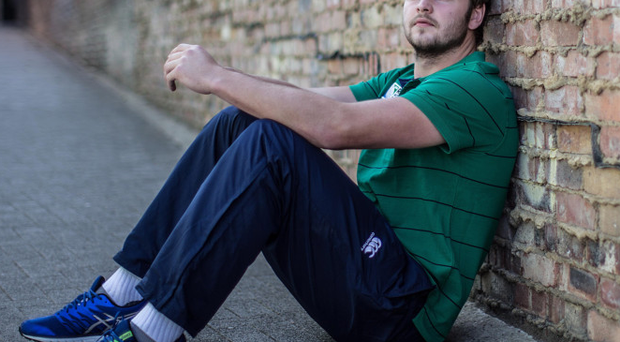Life of Iain: A reflective Iain Henderson has been looking back at some of the highs and lows of 2015