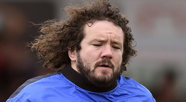 Prop Adam Jones is to extend his stay with Aviva Premiership club Harlequins