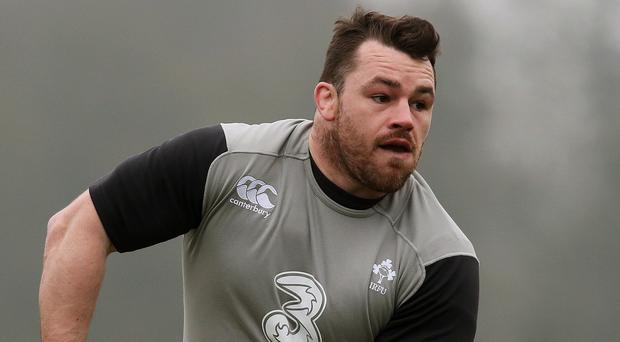 Leinster and Ireland prop Cian Healy has overturned a two-week ban but faces a further hearing