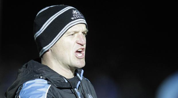 Glasgow Warriors' head coach Gregor Townsend is preparing for a tough challenge when his side take on Edinburgh on Sunday
