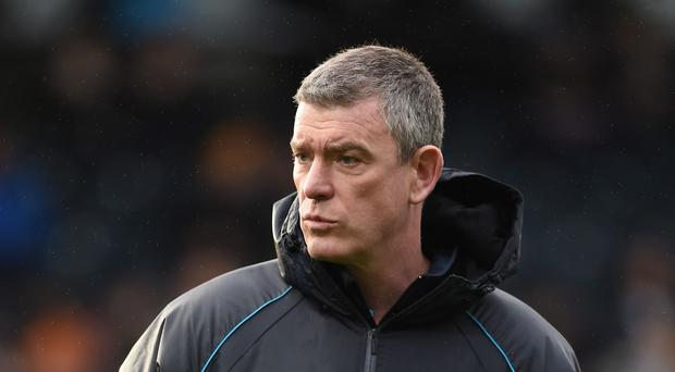 Worcester director of rugby Dean Ryan was left frustrated after a defeat to Harlequins