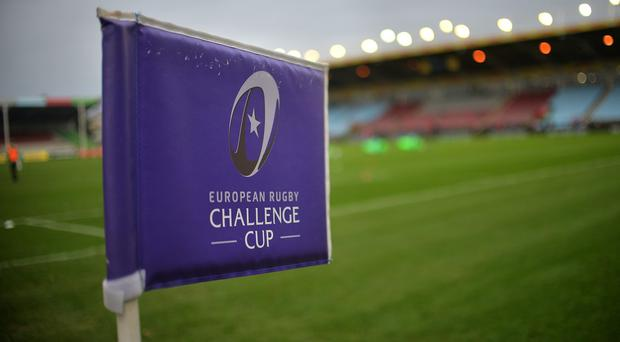 Castres beat Pau in the European Challenge Cup