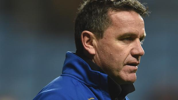 Bath head coach Mike Ford remained positive despite defeat to Toulon