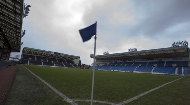 Kilmarnock's Rugby Park to host Glasgow Warriors
