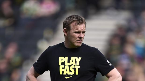 Saracens rugby director Mark McCall has guided his team to the brink of securing a European Champions Cup quarter-final place