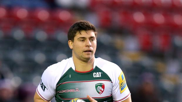 Ben Youngs was among the Leicester scorers in the defeat of Benetton Treviso.
