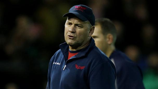 Wayne Pivac acknowledged first-half ill-discipline cost his team in France