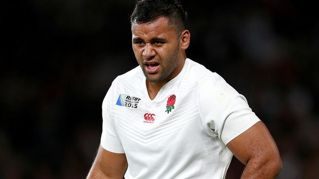 Billy Vunipola, pictured, believes Eddie Jones' directness could be his best asset