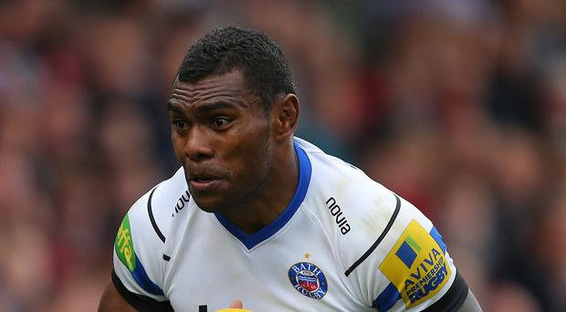 Bath wing Semesa Rokoduguni is to stay with the Aviva Premiership club for at least another two years