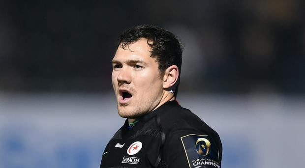 Saracens' Alex Goode believes the rewards can make early starts worthwhile.