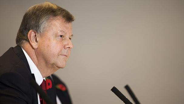 RFU chief executive Ian Ritchie has described Toulon joining the Aviva Premiership as a long shot