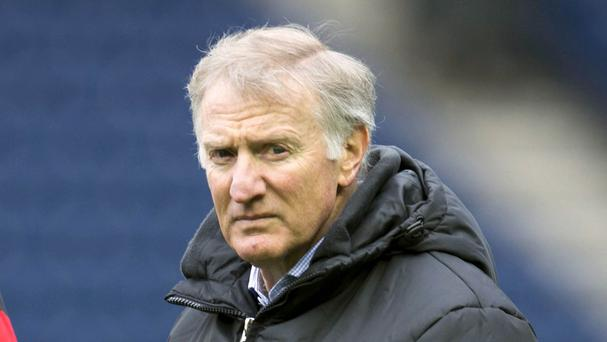 Edinburgh head coach Alan Solomons is targeting victory over Grenoble