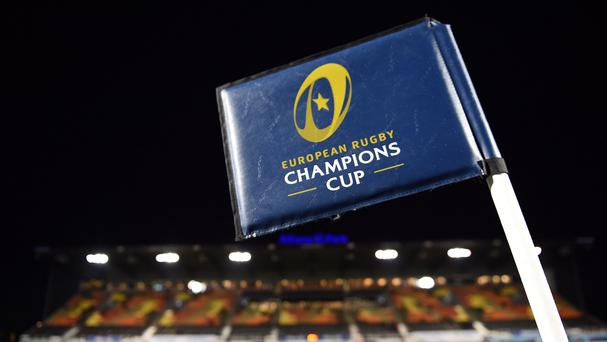 Five English clubs will contest this season's European Champions Cup quarter-finals