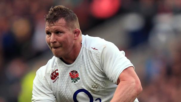Dylan Hartley is expected to be named England captain for the RBS 6 Nations