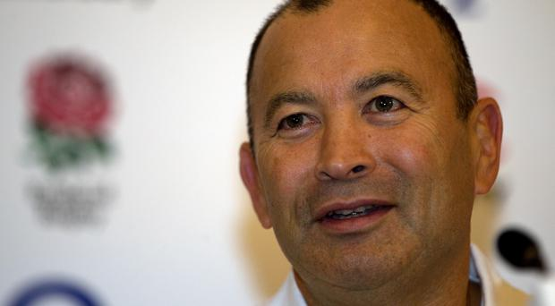 Eddie Jones wants to change the culture of English rugby in order to bring success