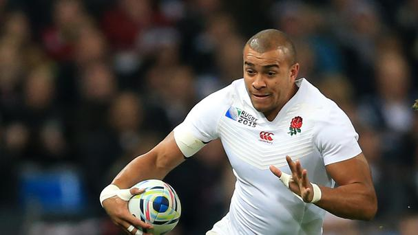 Jonathan Joseph is favourite to start at outside centre for England after Elliot Daly was cut from the Six Nations squad