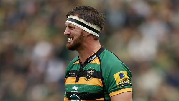 England discard Tom Wood believes Northampton are entering a critical period