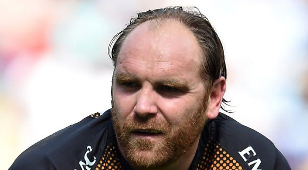 Former Wasps ace Andy Goode dazzled for Newcastle