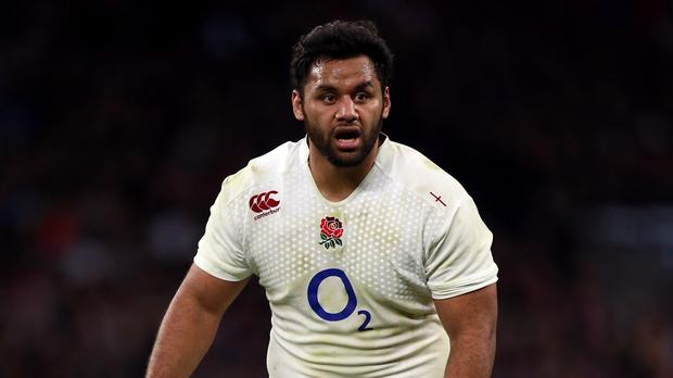Billy Vunipola has revealed what new coach Eddie Jones wants from England