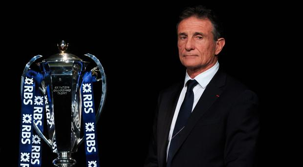 France boss Guy Noves has named a fresh-looking line-up for the Six Nations opener against Italy