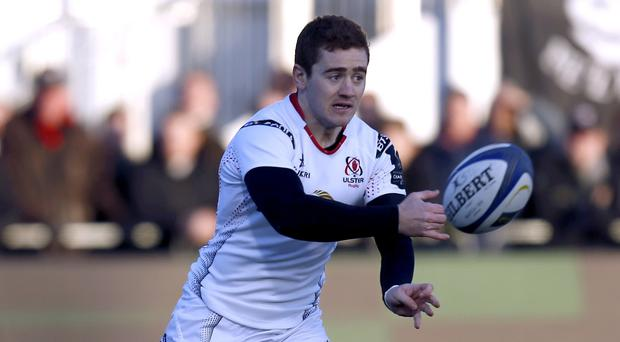 Paddy Jackson won the game for Ulster