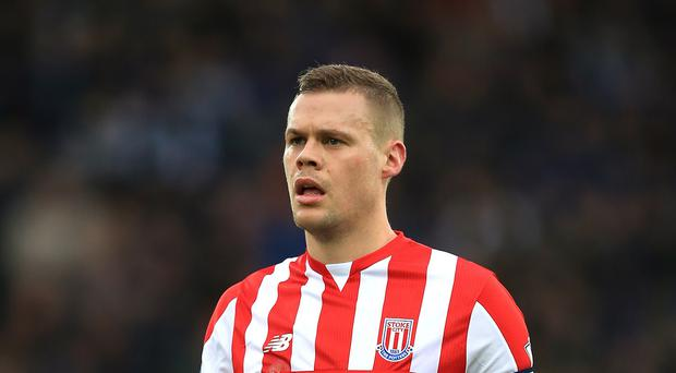 Ryan Shawcross has played for Stoke since 2007.