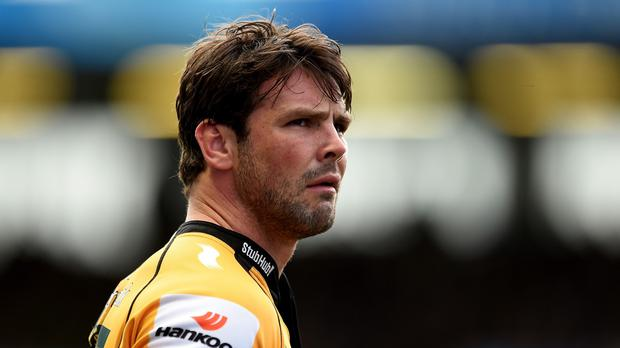Ben Foden was the hero for Northampton with a last-gasp try