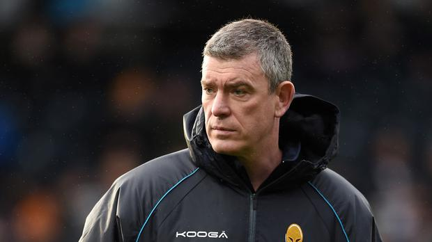 Worcester boss Dean Ryan was not impressed by his side's performance at the Madejski Stadium