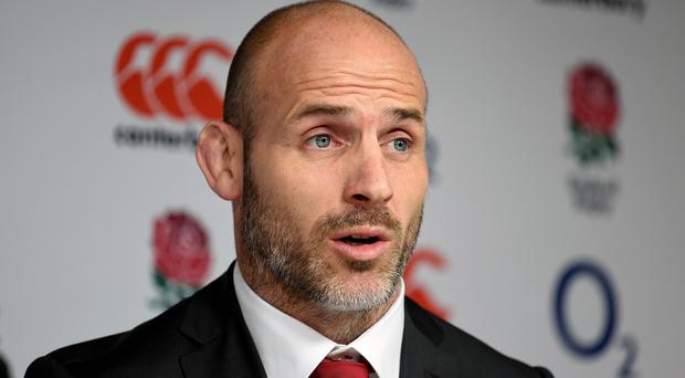 England defence coach Paul Gustard is refusing to underestimate Italy