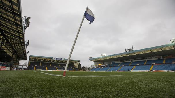 Rugby Park will again host Glasgow Warriors