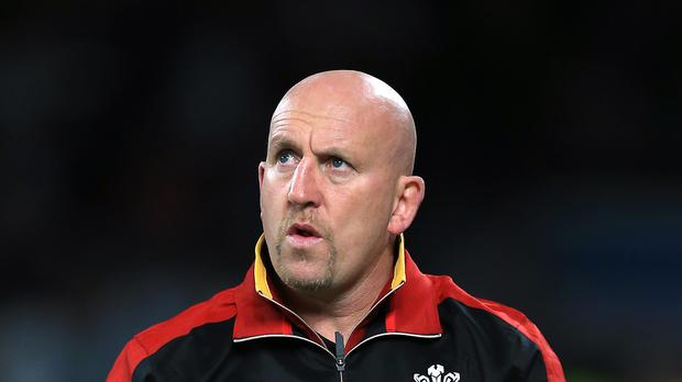 Wales assistant coach Shaun Edwards is wary of Scotland's threat in Saturday's RBS 6 Nations clash