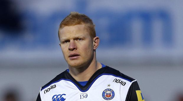 Tom Homer's kicking helped Bath to victory at Worcester.