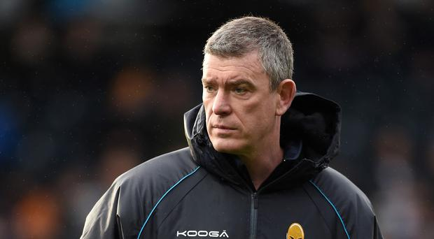 Worcester boss Dean Ryan has launched a furious verbal assault on the Aviva Premiership refereeing system.