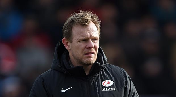Mark McCall admitted Saracens were well beaten