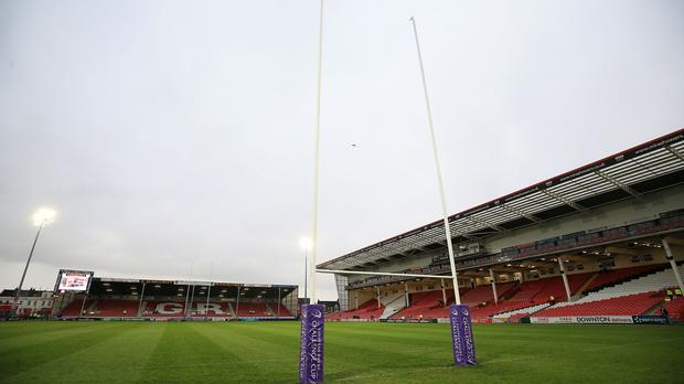 Martin St Quinton has completed his full takeover of Gloucester Rugby