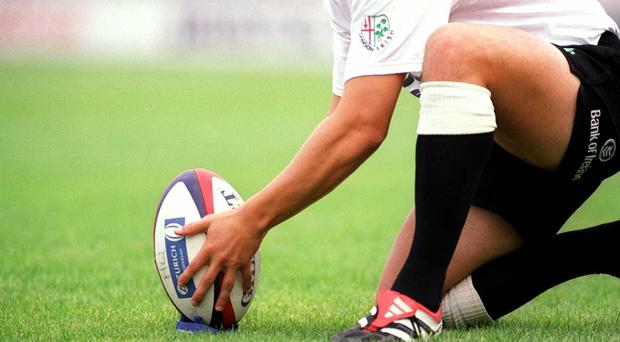 Roberto Wallace warned that the issue of concussion could become bigger in rugby
