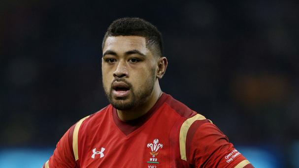Wales back-rower Taulupe Faletau is one of the world's most consistent number eights
