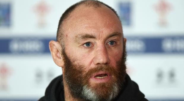 Wales assistant coach Robin McBryde expects a strong French challenge in Friday's RBS 6 Nations clash