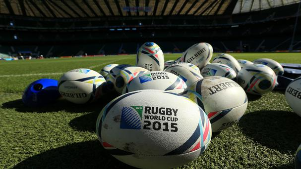 A rugby union player has been banned for four years for a drugs offence