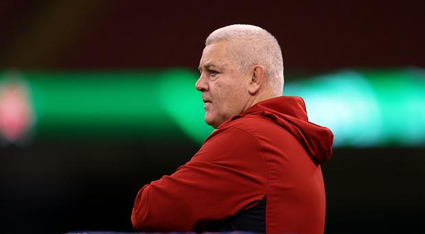 Wales head coach Warren Gatland says Wales will relish the challenge of a potential RBS 6 Nations title showdown against England.