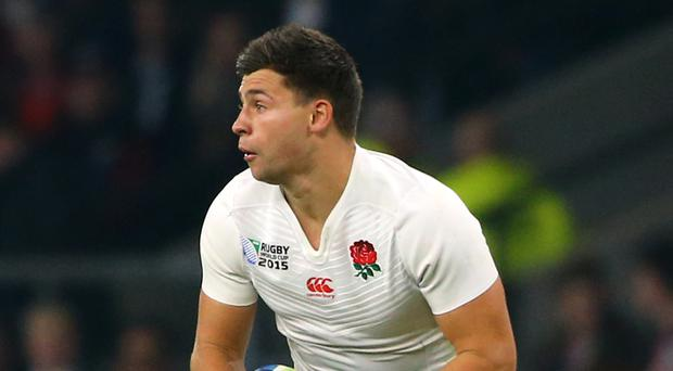 Ben Youngs is prepared for an almighty tussle with Wales