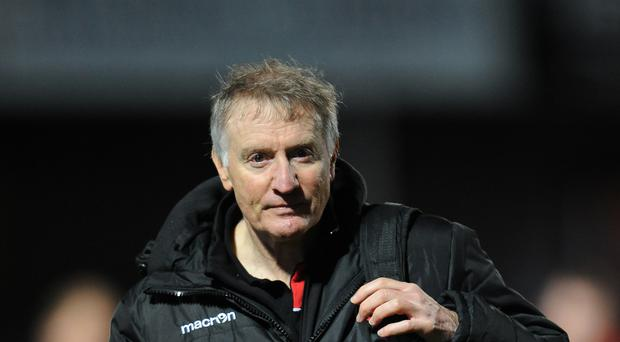 Edinburgh head coach Alan Solomons has expressed his delight at new contracts for props Allan Dell and Simon Berghan