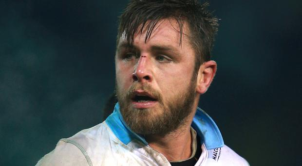 Ryan Wilson is one of three Glasgow Warriors players handed new two-year deals by the Scotstoun club