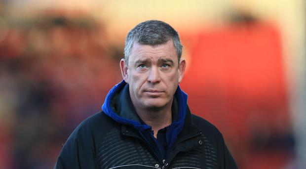 Worcester rugby director Dean Ryan is fully aware of the importance of Friday's Aviva Premiership clash against Newcastle