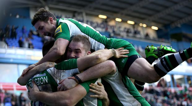 American rugby fans will soon be able to watch Aviva Premiership matches on US television