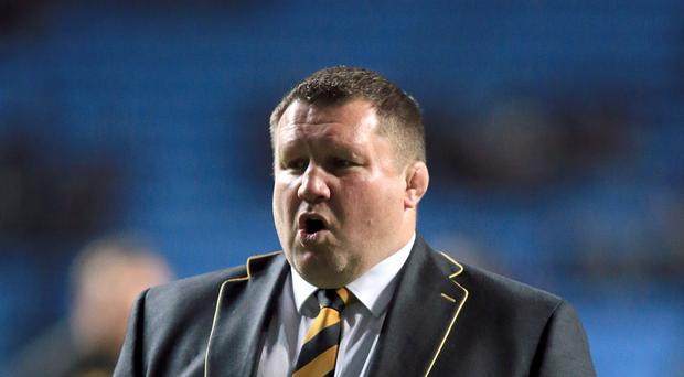 Dai Young insists he does his homework on any potential Wasps signings.